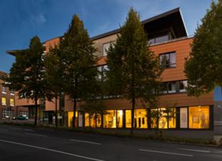 Modehaus Fritz Schmitz Brautmoden