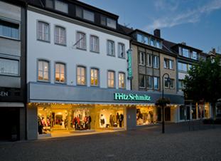 Modehaus Fritz Schmitz Damenhaus